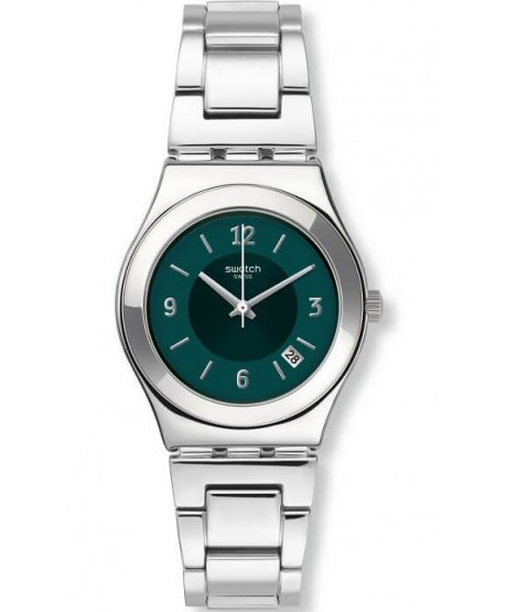 Orologio Swatch MIDDLESTEEL
