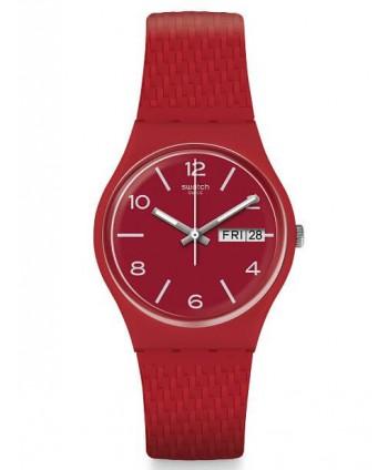 Orologio Swatch LAZERED