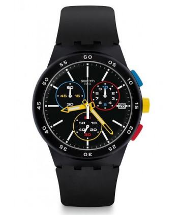 Orologio Swatch BLACK-ONE