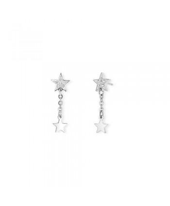 Orecchini 2Jewels Shine stelle 261271