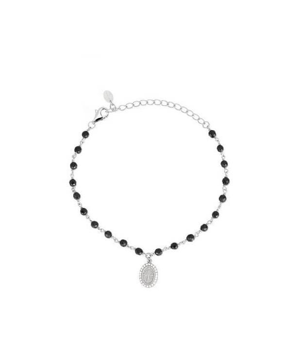 Bracciale rosario Mabina