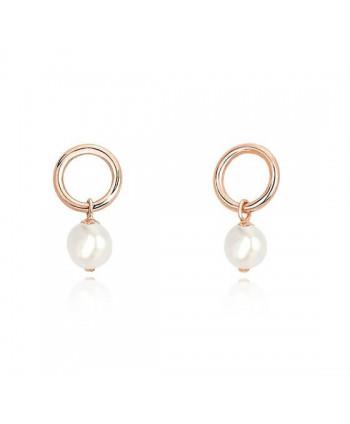 Orecchini Mabina con perla 563295