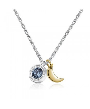 Collana S'Agapõ Lucky Light Luna SKT04