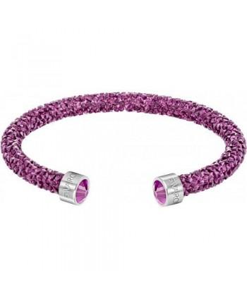 Bracciale rigido Crystaldust swarovski Rosa 5292439 5273636