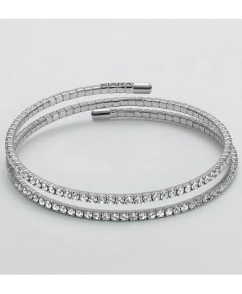 Bracciale Kiara Basik Chic argento,oro o oro rosa