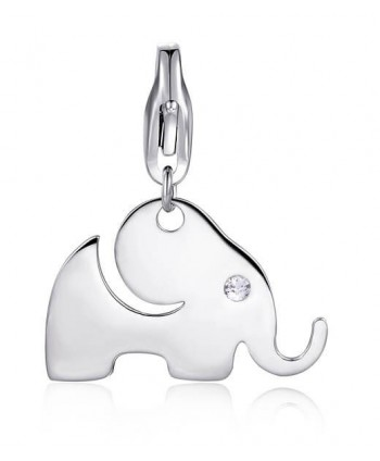 Charm S'Agapõ Happy Elefante SHA318