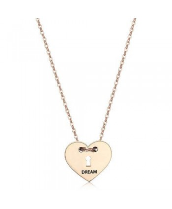 Collana S'Agapõ Be My Always Dream SBM40