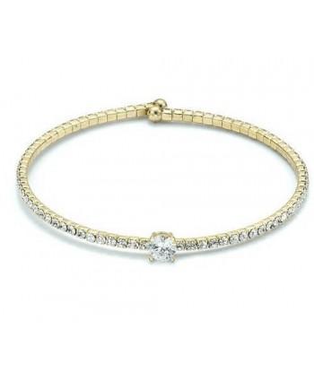 Bracciale Kiara Basik Chic argento, oro o oro rosa