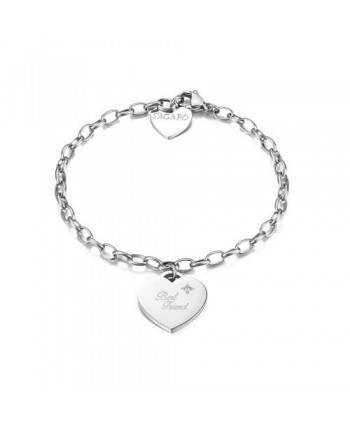 Bracciale S'Agapõ Be My Always Best Friend SBM13