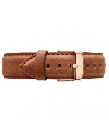 Cinturino unisex Daniel Wellington Durham 20 mm DW00200125