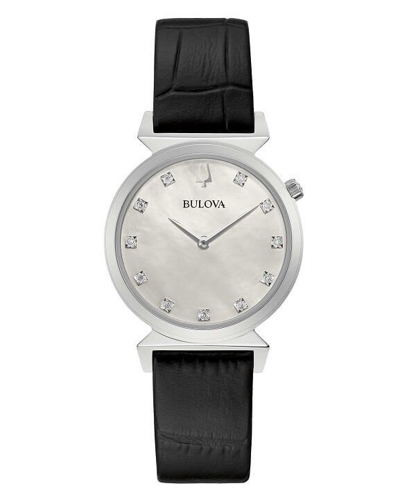 Orologio Bulova Donna Diamonds