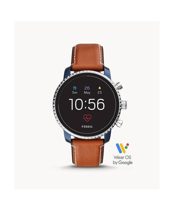 Orologio Smartwatch Fossil Q Explorist