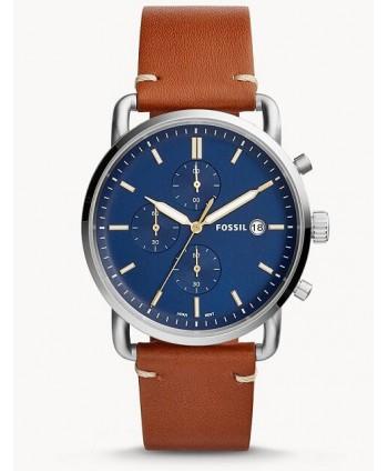 Orologio Cronografo Uomo Commuter FS5401