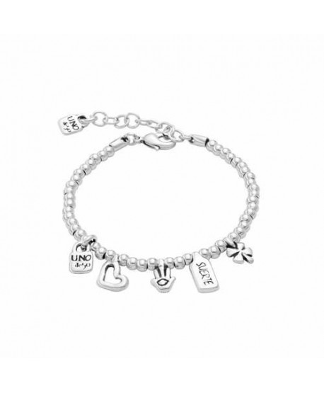Bracciale UNOde50 My Luck GIVE ME 5