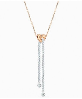 Collana Swarovski Lifelong Heart 5517952