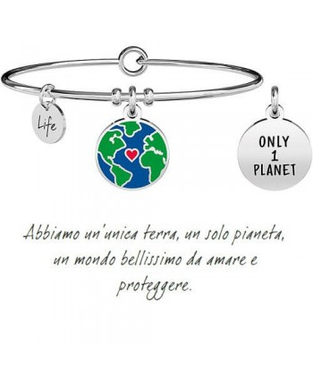 Bracciale Kidult ONLY 1 PLANET 731701