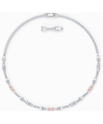 Collana Swarovski Perfection Chaton 5515514
