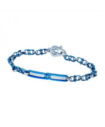 Bracciale Aragonesi Plvs Vltra blu BR3202