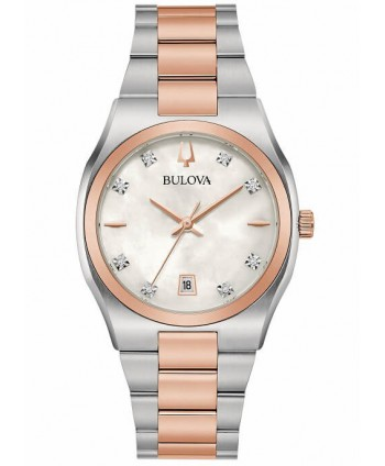 Orologio Bulova donna Surveyor