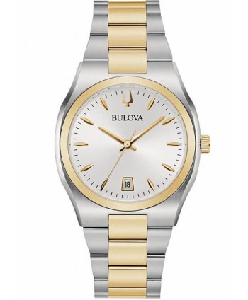 Orologio donna Bulova Surveyor oro