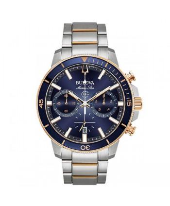Orologio Uomo Bulova Marine Star Crono