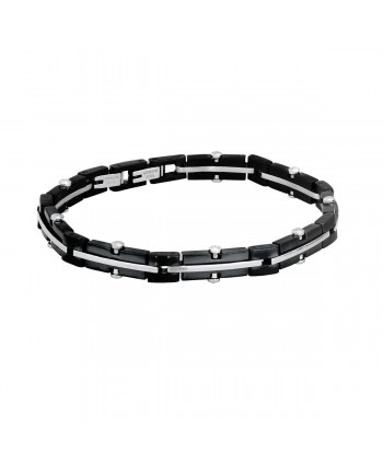 Bracciale Uomo 2 Jewels Tiger One