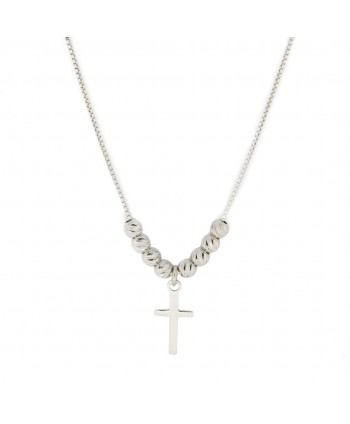 Collana Faga Collection Croce