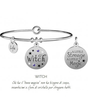 Bracciale Kidult WITCH