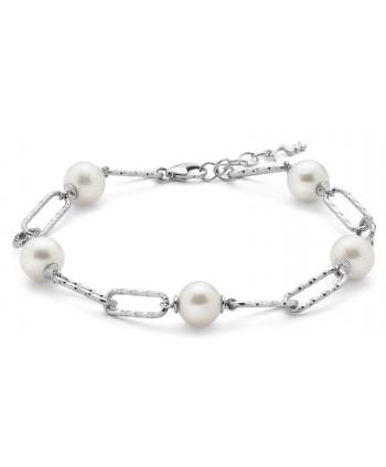 Bracciale 5 Perle Miluna...