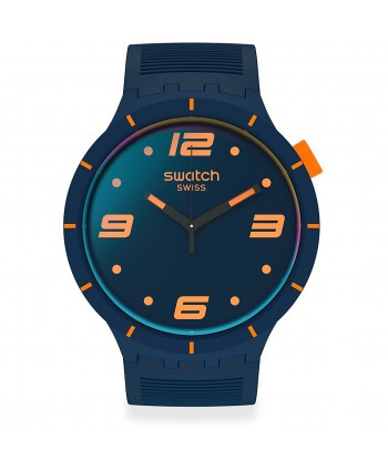 Orologio Swatch FUTURISTIC...