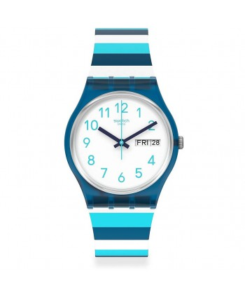 Orologio Swatch STRIPED WAVES