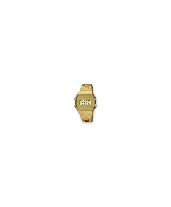Orologio Casio Vintage oro