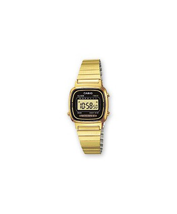 OROLOGIO CASIO COLLECTION LA670WEGA-1EF
