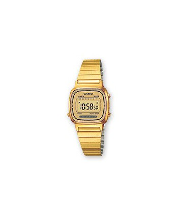 OROLOGIO CASIO COLLECTION LA670WEGA-9EF