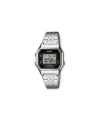 OROLOGIO CASIO COLLECTION LA680WEA-1EF