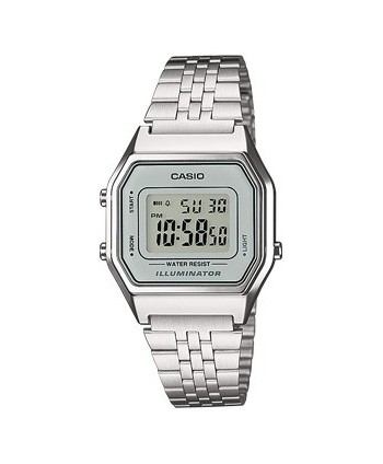 OROLOGIO CASIO COLLECTION LA680WEA-7E