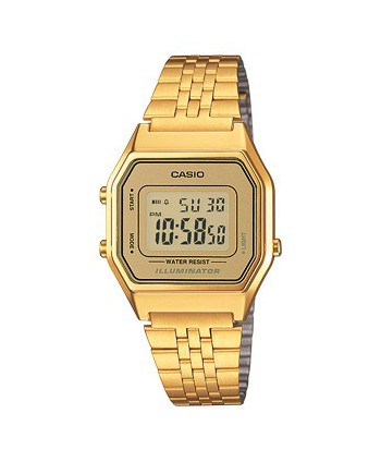 OROLOGIO CASIO COLLECTION LA680WEGA-9ER