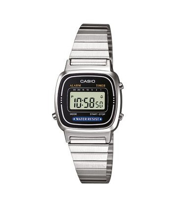 OROLOGIO CASIO COLLECTION LA670WEA-1EF