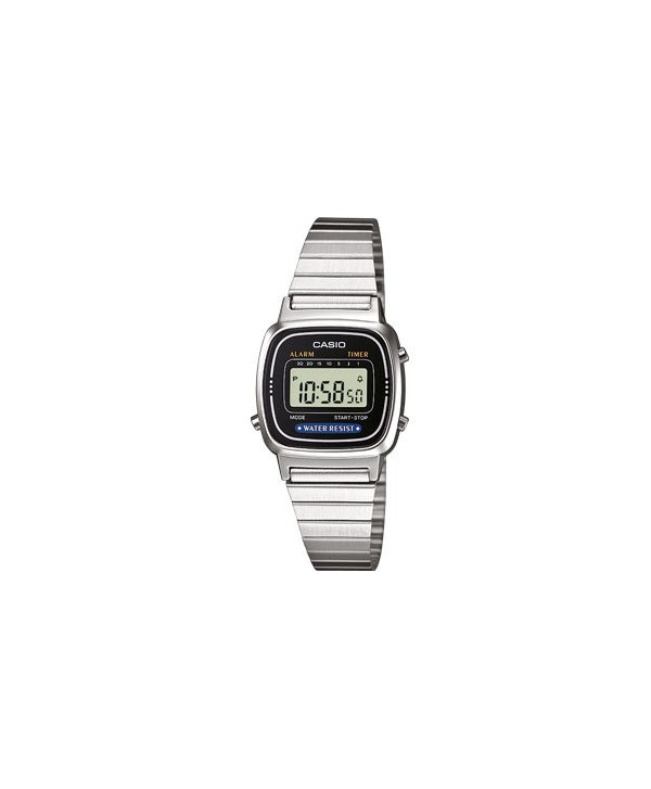 Orologio Donna Casio Collection Retro