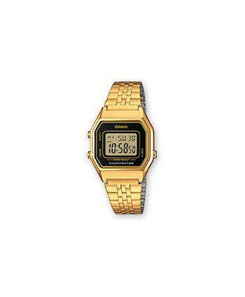 OROLOGIO CASIO COLLECTION LA680WEGA-1ER