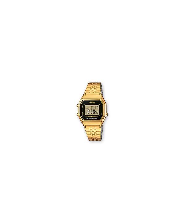 Orologio Casio Vintage oro unisex