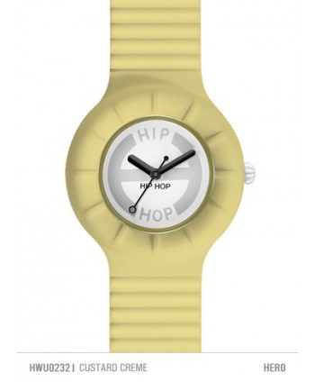 OROLOGIO DONNA HIP HOP HERO NEW COLORS HWU0232
