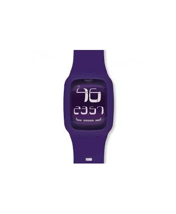 Orologio Swatch Touch Purple SURV100