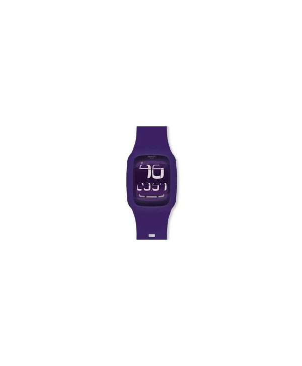 Orologio Swatch Touch Purple