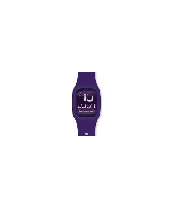 Orologio Swatch Touch Purple SURV100