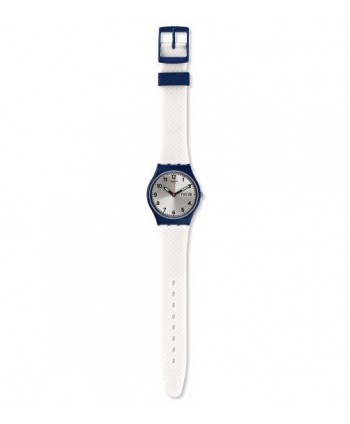 Orologio Swatch White Delight GN720
