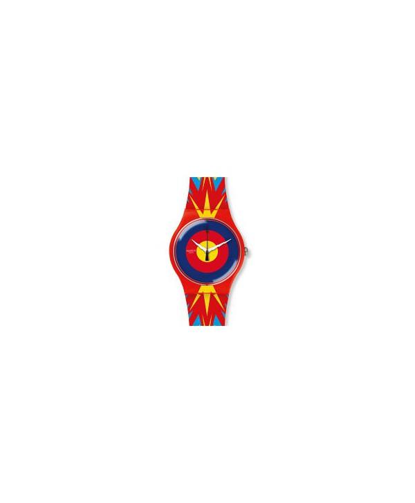 Orologio Swatch Jova Time SUOZ220