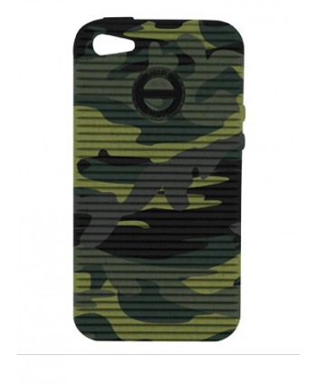 HIP HOP COVER CAMOUFLAGE  I PHONE 4 4S HCV0069