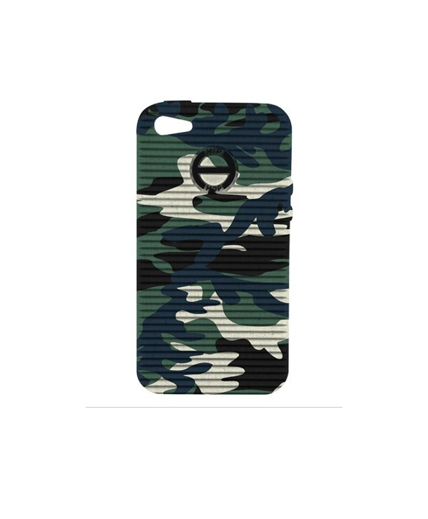 HIP HOP COVER CAMOUFLAGE I PHONE 4 4S HCV0070