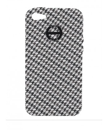 HIP HOP COVER PIED DE POULE I PHONE 4 4S HCV0087